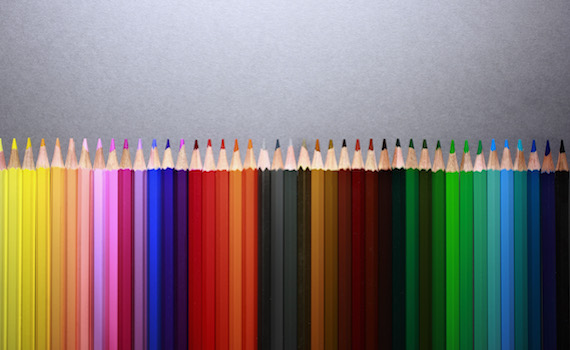 Graphic design and brand design